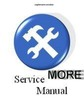Thumbnail Sharp MX-4140N 5140N Service Manual