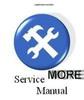 Thumbnail Sharp MX-C300 Service Manual+Parts Guide